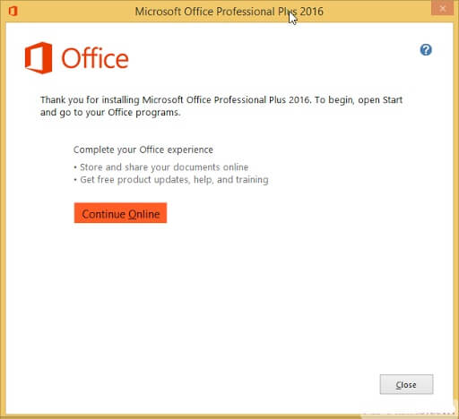 how to get free activation code for microsoft office 2016