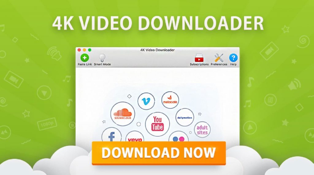 4k video downloader key for free