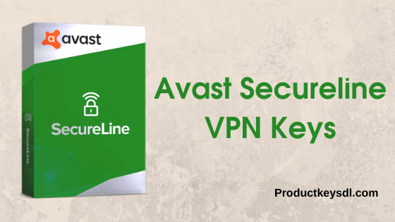 Avast Secureline Vpn License Key 2021 Free Activation Code