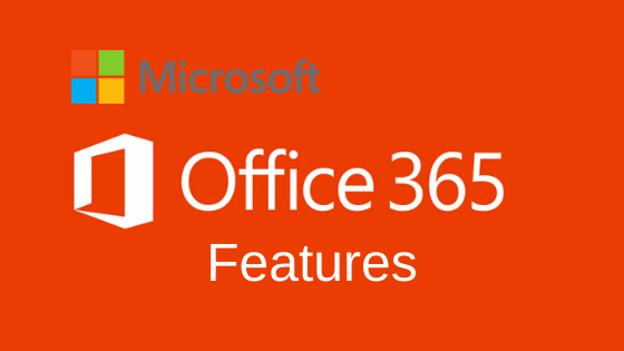 Features Of MS Office 365 Product Key